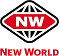 New World Albany