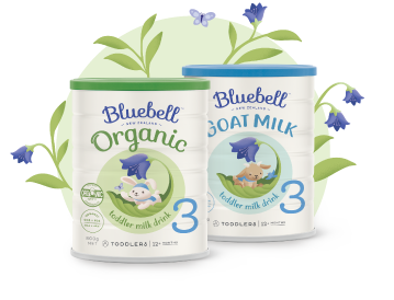 Bluebell product images