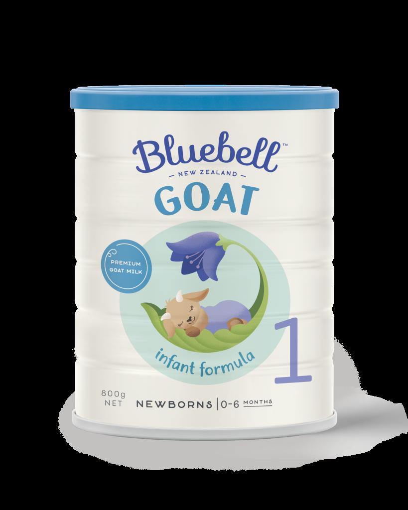 Goat Milk Infant Formula