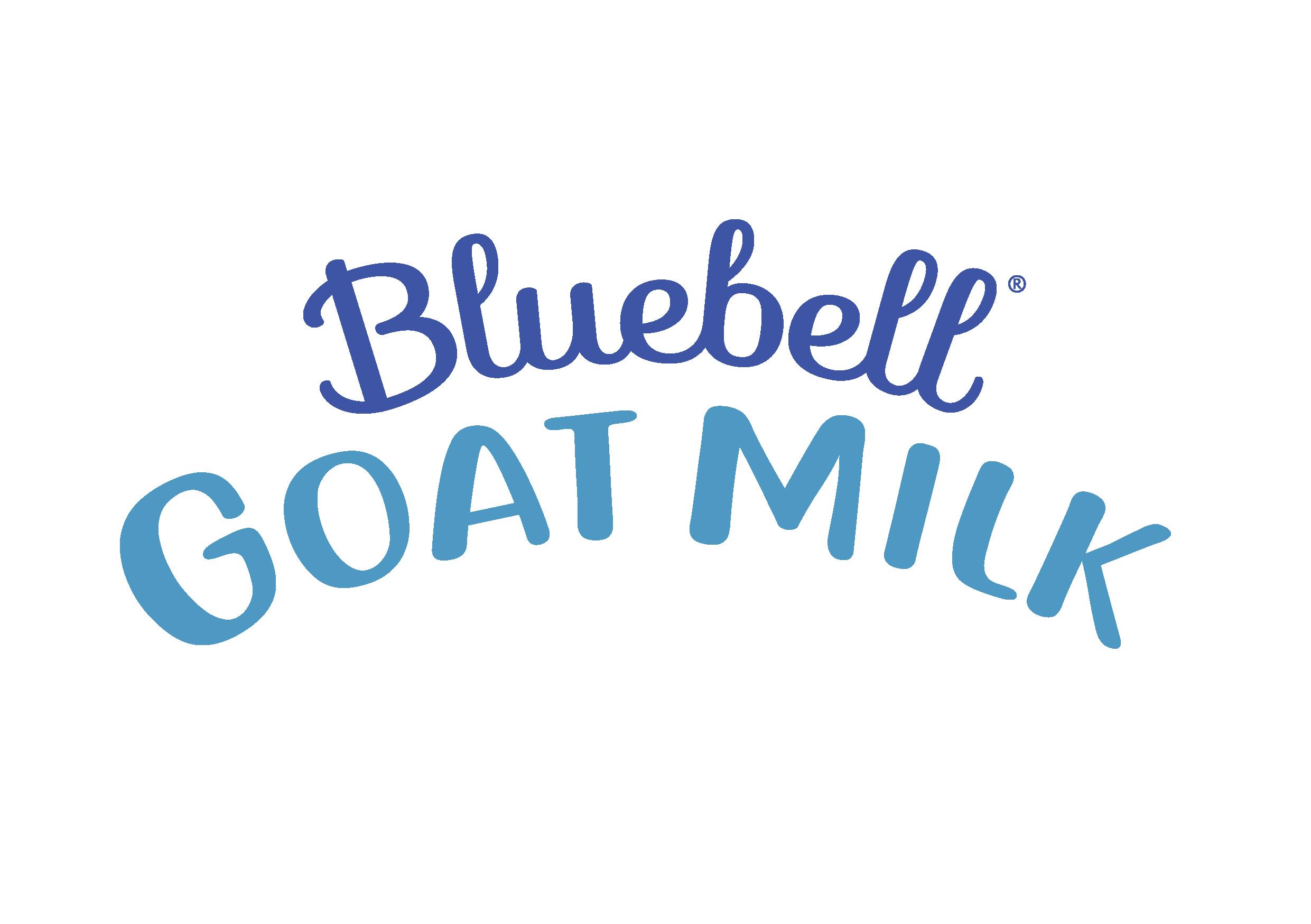 Bluebell Goat Milk Logo
