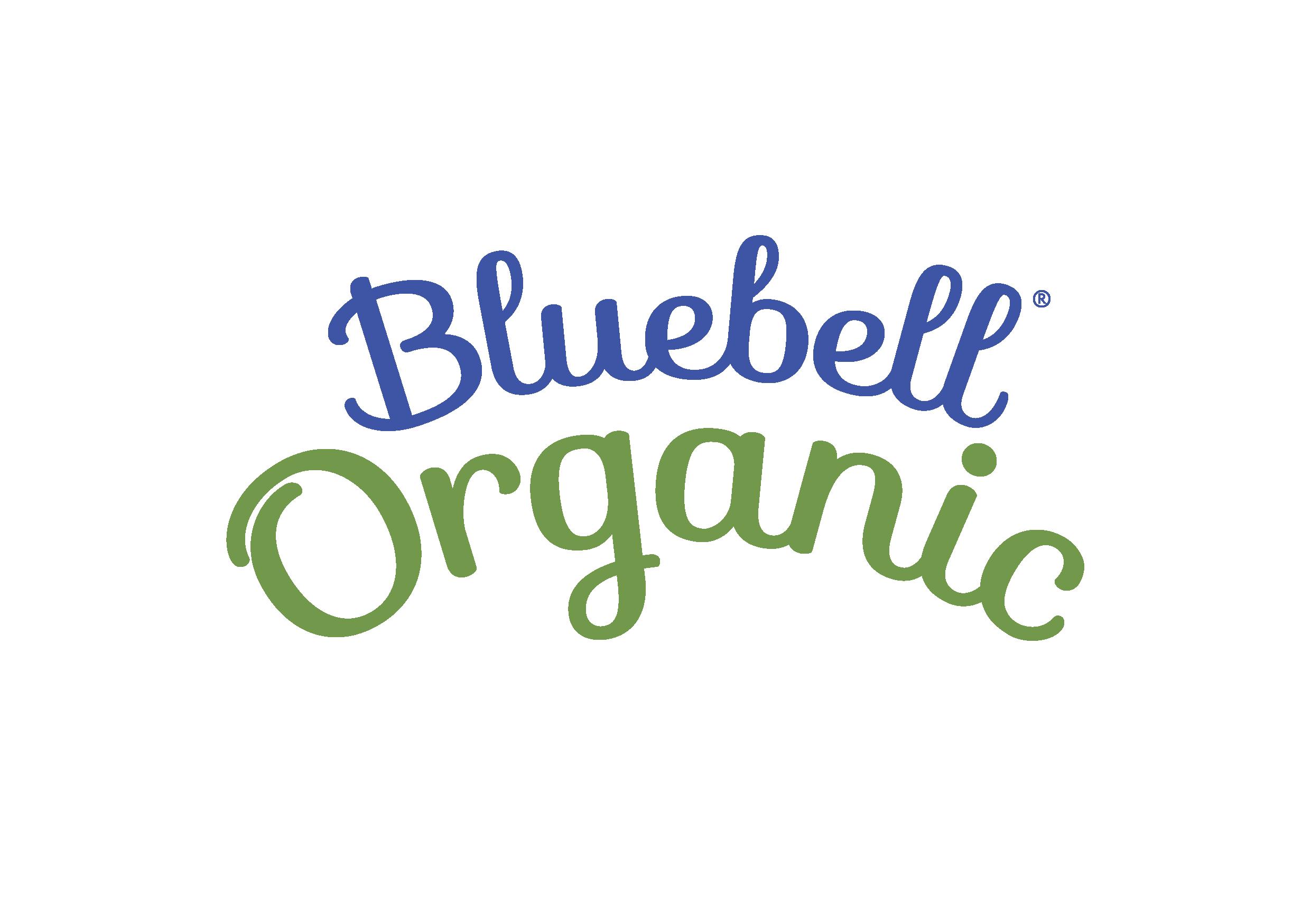 Bluebell Organic Logo