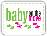 Baby On The Move - Grey Lynn
