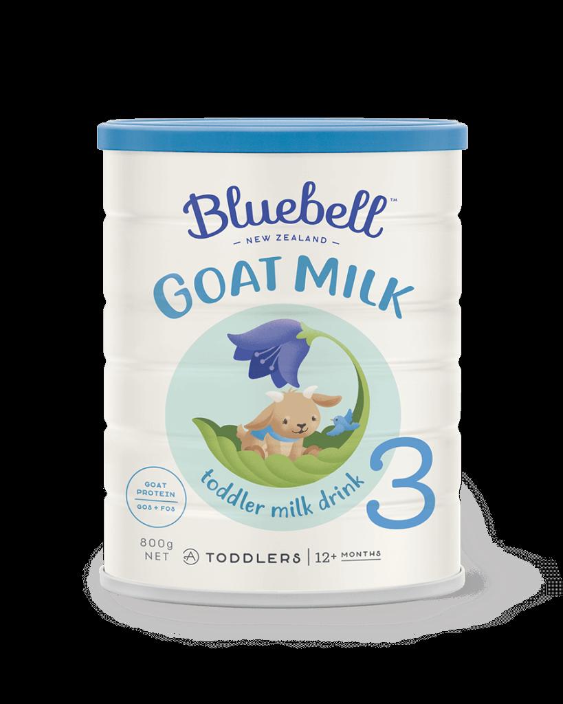 Goat Milk Toddler Milk Drink
